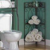 Wildon Home ® Bathroom Storage