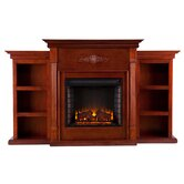 Wildon Home ® Electric and Gel Fuel Fireplaces