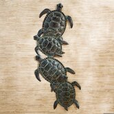 Axton Sea Turtle Wall Art