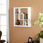 "Ashland 16"" Display Shelf in White"
