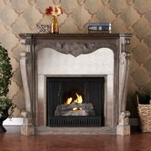 Landon Slate Gel Fuel Fireplace