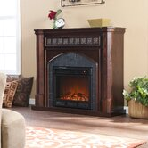 Arranmore Slate Electric Fireplace