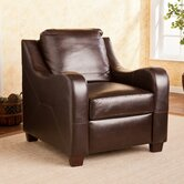 Beckett Chair and Ottoman