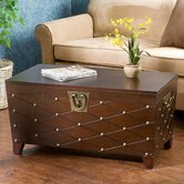 Calvert Coffee Table with Lift-Top