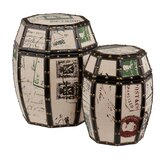 Wildon Home ® Decorative Boxes, Bins, Baskets & Buckets