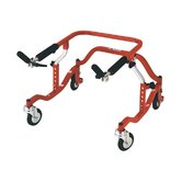 Tyke Anterior Safety Roller with Optional Accessories