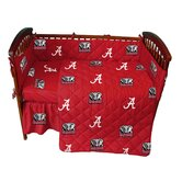 Alabama Crib Bedding Collection