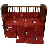 Florida State University Crib Bedding Collection