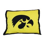 Iowa Printed Pillow Sham