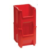 Small Heavy Duty Giant Stack Container with Optional Window