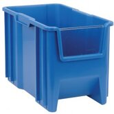 Small Heavy Duty Giant Stack Bin Window