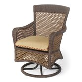Grand Traverse Rocking Chair