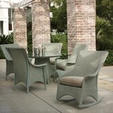Mandalay 6 Piece Dining Set