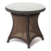 Grand Traverse Round Side Table