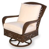 Haven Lounge Swivel Glider