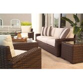 Contempo Deep Seating Group with Cushions