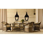 Nantucket 6 Piece Dining Set