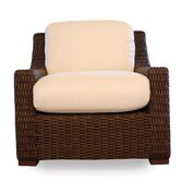 Mesa Lounge Chair with Cushion