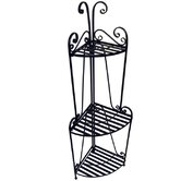 Pangaea Home and Garden Baker's Racks