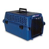 Deluxe Vari-Kennel Jr Small Pet Carrier in Navy