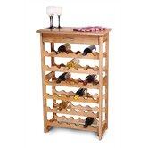 Catskill Craftsmen, Inc. Wine Racks
