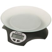 Avia Digital Scale in Black