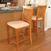 Atlantic Furniture Bar Stools