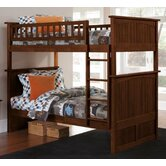 Atlantic Furniture Bunk Beds