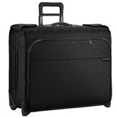 Baseline Deluxe 20&quot; Wheeled Garment Bag