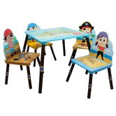 Teamson Kids Kids Tables and Sets