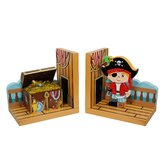 Teamson Kids Bookends