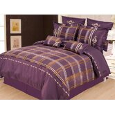 Impressions Madison 7 Piece Duvet Set
