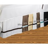 Hotel Cotton Bed Skirt