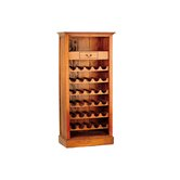 Mahogany Village 54 Bottle Wine Rack