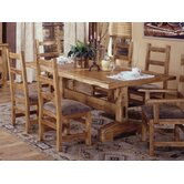 Artisan Home Furniture Dining Tables