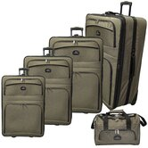 McBrine Luggage Sets