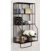 Linon Decorative Shelving