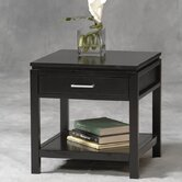 Sutton End Table