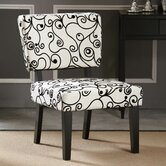 Linon Accent Chairs
