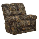 Cloud Nine Chaise Recliner