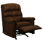 Capri Chaise  Recliner