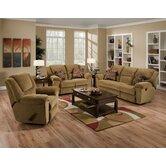 Catnapper Reclining Living Room Sets