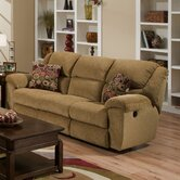 Transformer Ultimate Chenille Reclining Sofa