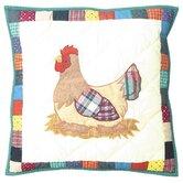 Patch Magic Accent Pillows