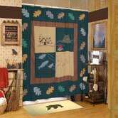 Patch Magic Shower Curtains