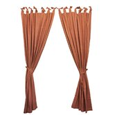 Patch Magic Curtains and Drapes