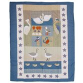 Beach Critters Quilt