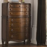 Jessica Mcclintock 9 Drawer Chest