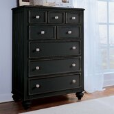 Camden 6 Drawer Chest