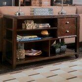 American Drew Sofa & Console Tables